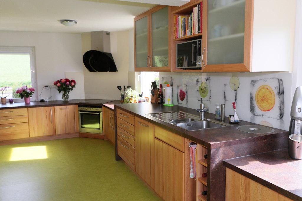 Bölz Schreinerei - Küchen